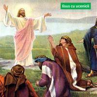 REMIX - Biblia Noul Testament Marcu  Capitolul 3  Partea III-a