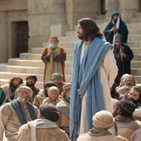 REMIX - Biblia Noul Testament Marcu  Capitolul 3  Partea IV-a