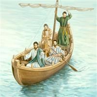 REMIX - Biblia Noul Testament Marcu  Capitolul 4  Partea II-a