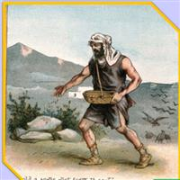 REMIX - Biblia Noul Testament Marcu  Capitolul 4  Partea III-a
