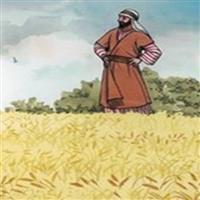 REMIX - Biblia Noul Testament Marcu  Capitolul 4  Partea V-a