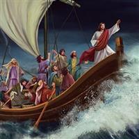 REMIX - Biblia Noul Testament Marcu  Capitolul 4  Partea VIII-a