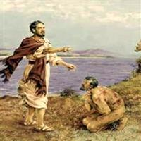 REMIX - Biblia Noul Testament Marcu  Capitolul 5  Partea II-a