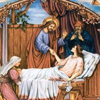 REMIX - Biblia Noul Testament Marcu  Capitolul 5  Partea VI-a