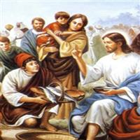 REMIX - Biblia Noul Testament Marcu  Capitolul 6  Partea X-a