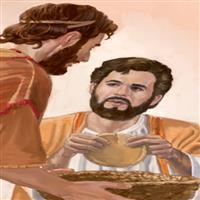 REMIX - Biblia Noul Testament Marcu  Capitolul 6  Partea XI-a