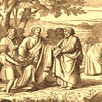 REMIX - Biblia Noul Testament Marcu  Capitolul 6  Partea XII-a