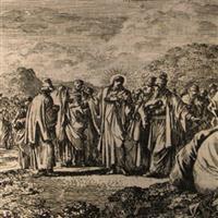 REMIX - Biblia Noul Testament Marcu  Capitolul 7  Partea I