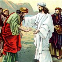 REMIX - Biblia Noul Testament Marcu  Capitolul 8  Partea V-a
