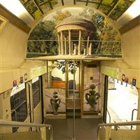Trenul Paris- Versailles