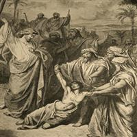 REMIX - Biblia Noul Testament Marcu  Capitolul 9 Partea III-a