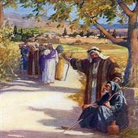 REMIX - Biblia Noul Testament Marcu  Capitolul 10  Partea VI-a