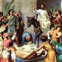 REMIX - Biblia Noul Testament Marcu  Capitolul 11  Partea III-a