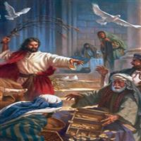REMIX - Biblia Noul Testament Marcu  Capitolul 11  Partea VI-a