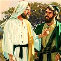 REMIX - Biblia Noul Testament Marcu  Capitolul 11  Partea VIII-a