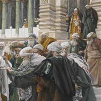 REMIX - Biblia Noul Testament Marcu  Capitolul 12  Partea III-a