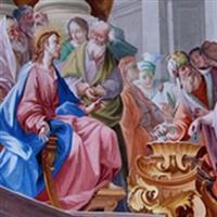REMIX - Biblia Noul Testament Marcu  Capitolul 12  Partea V-a