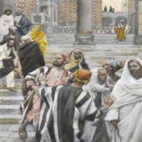 REMIX - Biblia Noul Testament Marcu  Capitolul 13  Partea I