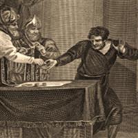 REMIX - Biblia Noul Testament Marcu  Capitolul 14  Partea V-a