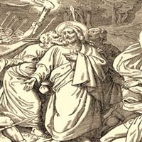 REMIX - Biblia Noul Testament Marcu  Capitolul 14  Partea XIV-a