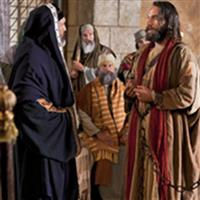 REMIX - Biblia Noul Testament Marcu  Capitolul 14  Partea XVI-a