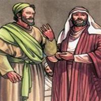 REMIX - Biblia Noul Testament Marcu  Capitolul 14  Partea XVII-a