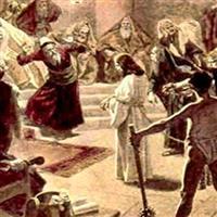 REMIX - Biblia Noul Testament Marcu  Capitolul 14  Partea XVIII-a