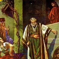 REMIX - Biblia Noul Testament Marcu  Capitolul 14  Partea XX-a