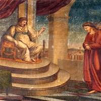 REMIX - Biblia Noul Testament Marcu  Capitolul 15  Partea II-a