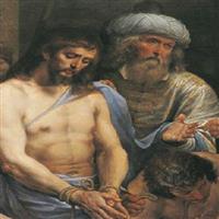 REMIX - Biblia Noul Testament Marcu  Capitolul 15  Partea III-a