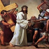 REMIX - Biblia Noul Testament Marcu  Capitolul 15  Partea VII-a