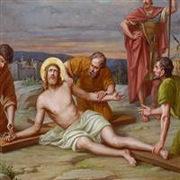 REMIX - Biblia Noul Testament Marcu  Capitolul 15  Partea VIII-a