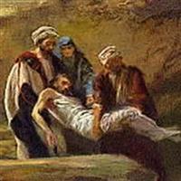 REMIX - Biblia Noul Testament Marcu  Capitolul 15  Partea XIII-a