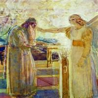 REMIX - Biblia Noul Testament Luca  Capitolul 1  Partea II-a