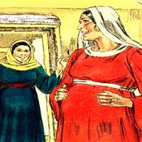 REMIX - Biblia Noul Testament Luca  Capitolul 1  Partea VII-a