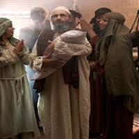 REMIX - Biblia Noul Testament Luca  Capitolul 1  Partea X-a