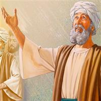REMIX - Biblia Noul Testament Luca  Capitolul 1  Partea XI-a