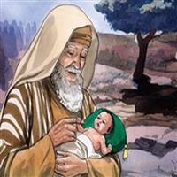 REMIX - Biblia Noul Testament Luca  Capitolul 1  Partea XII-a