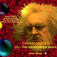 AT-Cosmicomicarii - (1) -Toti intr-un singur punct