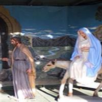 REMIX - Biblia Noul Testament Luca  Capitolul 2  Partea III-a