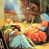 REMIX - Biblia Noul Testament Luca  Capitolul 2  Partea VI-a