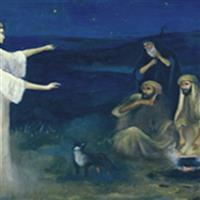 REMIX - Biblia Noul Testament Luca  Capitolul 2  Partea VII-a