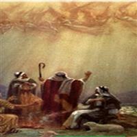REMIX - Biblia Noul Testament Luca  Capitolul 2  Partea VIII-a