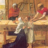 REMIX - Biblia Noul Testament Luca  Capitolul 2  Partea XVII-a