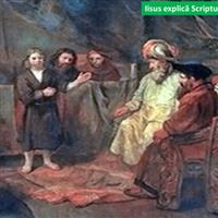 REMIX - Biblia Noul Testament Luca  Capitolul 2  Partea XIX-a