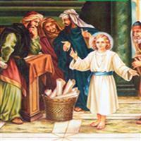 REMIX - Biblia Noul Testament Luca  Capitolul 2  Partea XX-a