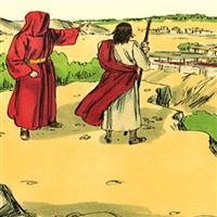 REMIX - Biblia Noul Testament Luca  Capitolul 4  Partea III-a