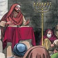REMIX - Biblia Noul Testament Luca  Capitolul 4  Partea VI-a