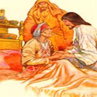 REMIX - Biblia Noul Testament Luca  Capitolul 4  Partea VII-a