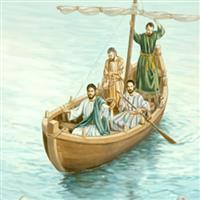 REMIX - Biblia Noul Testament Luca  Capitolul 5  Partea II-a